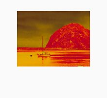 """""""Morro Bay"""" iPhoneography Unisex T-Shirt"""