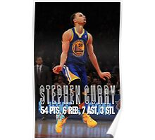 Dancing Curry Poster