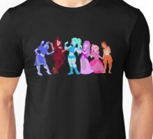 Game Girls  Unisex T-Shirt