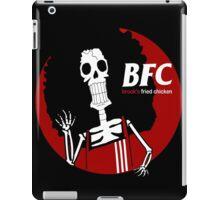 Brook's Fried Chicken iPad Case/Skin