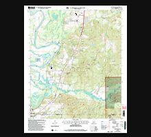 USGS TOPO Map Alabama AL Englewood 303763 2002 24000 T-Shirt