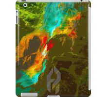 The Fountain of Never. iPad Case/Skin