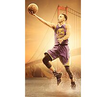 Most Offensive Player Photographic Print
