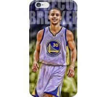 Threat To Other Teams iPhone Case/Skin