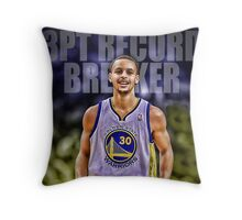 Threat To Other Teams Throw Pillow