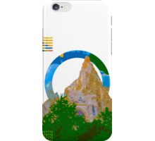 The Never Force. iPhone Case/Skin