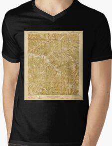 USGS TOPO Map Alabama AL Guinn Cross Roads 304059 1947 24000 T-Shirt