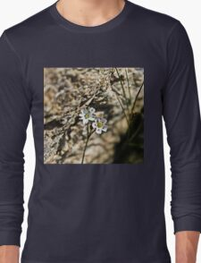 Macro Alpine Life Long Sleeve T-Shirt