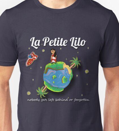 La Petite Lilo Unisex T-Shirt