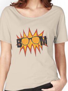 Klopp BOOM Women's Relaxed Fit T-Shirt