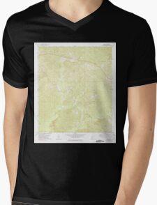 USGS TOPO Map Alabama AL Winn 305402 1978 24000 T-Shirt