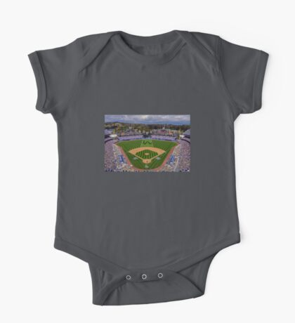 Opening Game One Piece - Short Sleeve
