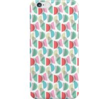 Colorful Modpodge iPhone Case/Skin