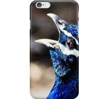 Singing for the Crowds iPhone Case/Skin