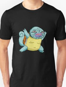 Squirtle-based memes T-Shirt