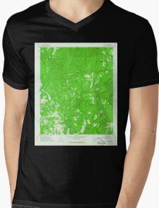 USGS TOPO Map Alabama AL Berry SE 303221 1967 24000 T-Shirt