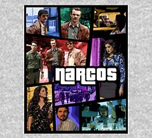 narcos gta poster Unisex T-Shirt