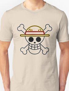 Straw Hat Pirates V2 Unisex T-Shirt
