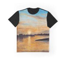 DoroT No. 0024 Graphic T-Shirt