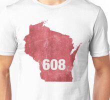 The 608 Unisex T-Shirt