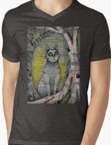 cat in the woods T-Shirt