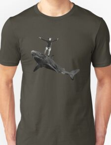 Shark Surfer T-Shirt