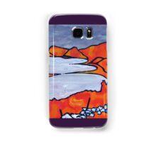 Nairin Portnoo, Donegal Samsung Galaxy Case/Skin