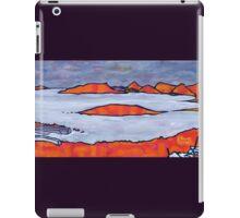 Nairin Portnoo, Donegal iPad Case/Skin