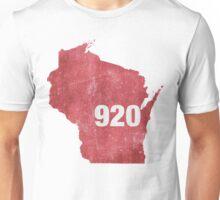 The 920 Unisex T-Shirt