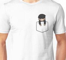 pocket mob Unisex T-Shirt