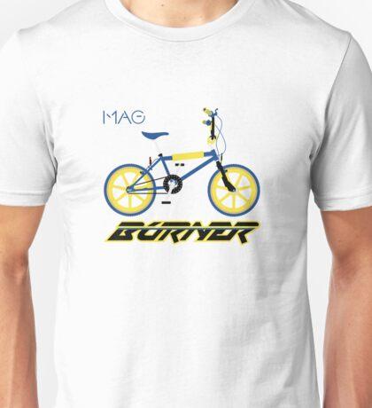 mag burner Unisex T-Shirt