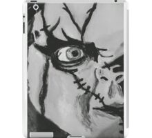 Chucky iPad Case/Skin