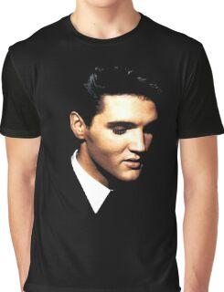 Elvis Graphic T-Shirt
