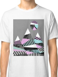 Crazy Mountains Classic T-Shirt
