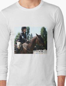 MICHELLE & MIAMI No. 1 Long Sleeve T-Shirt