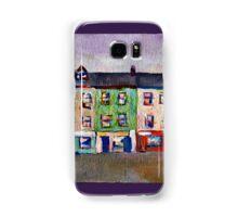 Irish Street III Samsung Galaxy Case/Skin
