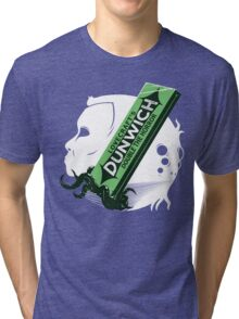 The Dunwich Twins Tri-blend T-Shirt