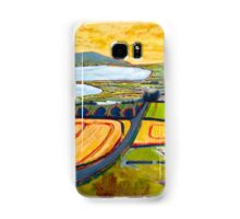 Benevenagh & Lough Foyle, Ireland Samsung Galaxy Case/Skin