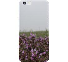 Weeds iPhone Case/Skin