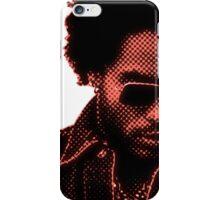 kravz iPhone Case/Skin