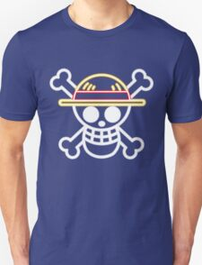 Straw Hat Pirates V1 T-Shirt