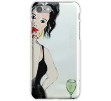 La Vie est Belle iPhone Case/Skin