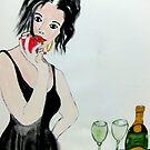 La Vie est Belle by Rusty  Gladdish