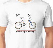 team pro burner Unisex T-Shirt