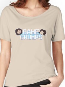 Pixel Grumps! Women's Relaxed Fit T-Shirt