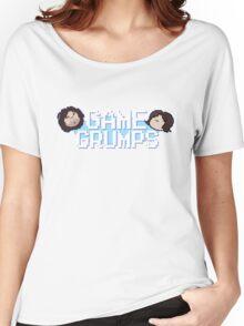 Pixel Grumps! Women's Relaxed Fit T-Shirt