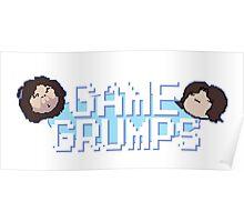 Pixel Grumps! Poster