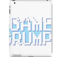 Pixel Grumps! iPad Case/Skin