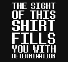 Undertale - Determination  Hoodie