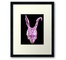 Frank The Easter Bunny Framed Print